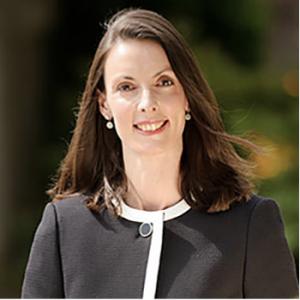 Photo of Dr Anne Cotton
